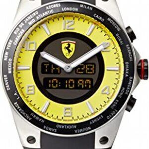 Scuderia Ferrari FE-05