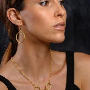 Giodè gioielli in bronzo