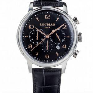 Locman 1960 Crono