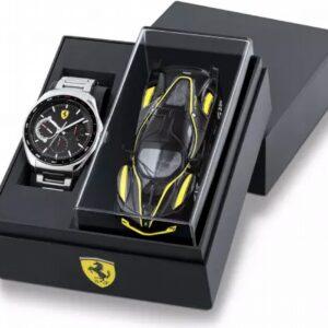 Scuderia Ferrari SpeedRacer